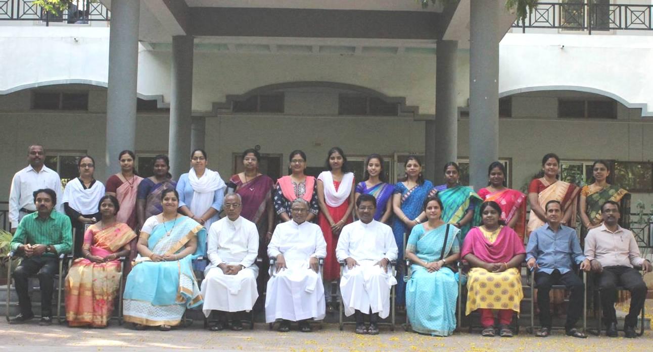 Loyola Academy Degree PG College Hyderabad - Best Degree College in